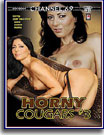 Horny Cougars 3