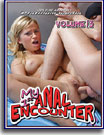 My 1st Anal Encounter 13