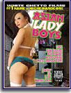 Asian Lady Boys