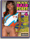 Black Bald Pussy Cheerleaders 4