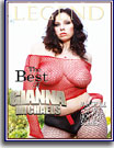 Best of Gianna Michaels, The