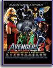 Axel Braun's Avengers XXX 2: A Porn Parody