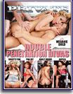Double Penetration Divas