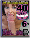 40 Year Old Size Queens 6