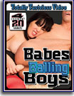 Babes Balling Boys 20 Hrs 4-Pack