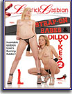 Strap-On Babes and Dildo Dykes 2