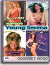 Young Serena 4-Pack
