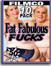 Fat and Fabulous Fucks 50 Hrs 10-Pack