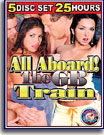 All Aboard! The GB Train 25 Hours 5-Pack