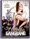 My Hotwife's Gangbang