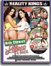 8th Street Latinas 4-Pack