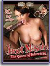 Janet Mason The Queen of Interracial