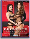 Brunette Bombshells