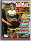 Black Cheerleader Gang Bang 27