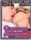 Grandmas Whore House 25 Hours 5-Pack