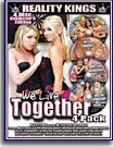 We Live Together 4-Pack