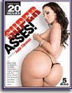 Super Asses 5-Pack