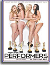 Performers of the Year 2015