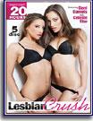 Lesbian Crush 5-Pack