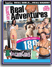 Dream Girls Real Adventures 180