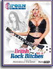 British Rock Bitches