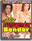 My Transgender Bender 25 Hours 5-Pack
