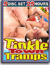 Tinkle Town Tramps 25 Hours 5-Pack