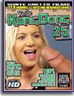 White Kong Dong 25