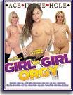 Girl On Girl Orgy