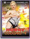 Horny Cougars 4