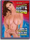 Merilyn Sakova Busty and Beyond