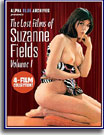 Lost Films of Suzanne Fields, The