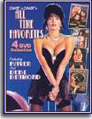 All Time Favorites: Raven and Debi Diamond 4-Pack