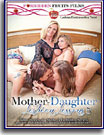 Mother-Daughter Lesbian Lessons 5