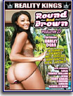 Round and Brown 37