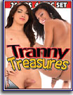 Tranny Treasures 20 Hrs 4-Pack