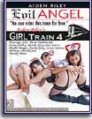 Aiden Riley's Girl Train 4