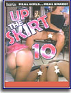 Up The Skirt 10