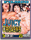 Juicy Orgasms 25 Hours 5-Pack