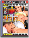 Family Affairs 30 Hours 6-Pack