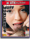 Hairy Muff Munchers