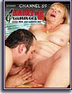 Hairy Grannies 6