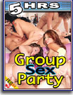 Group Sex Party 5 Hrs