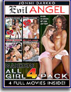 Darkko All Girl 4-Pack