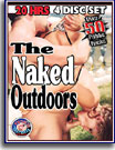 Naked Outdoors 20 Hrs 4-Pack, The
