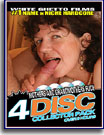 Mothers and Grandmothers Fuck Collector 4-Pack