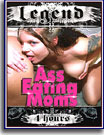 Ass Eating Moms