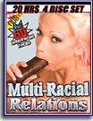 Multi-Racial Relations 20 Hrs 4-Pack