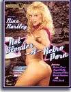 Hot Blondes of Retro Porn