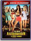 Anchorwoman: A XXX Parody